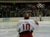 5 голов Павла Буре в полуфинале ОИ-1998